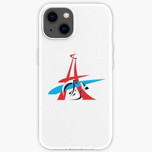 Vêtements et Objets Brigade des Sapeurs Pompiers de Paris Coque souple iPhone