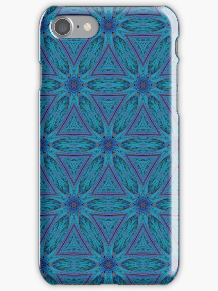 iPhone Kaleider 24 by happypattern