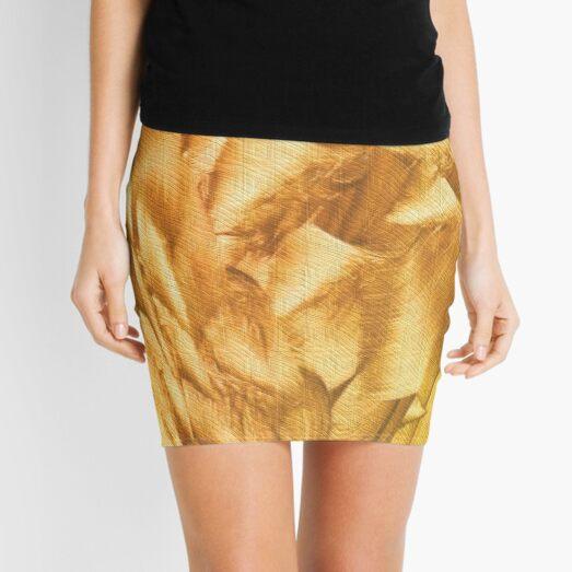 Ningishzida II Mini Skirt