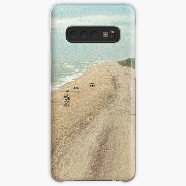 Barret Beach, Fire Island, NY Samsung Galaxy Snap Case
