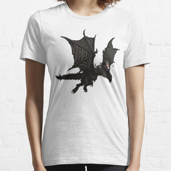 Alduin & AngelMJ Essential T-Shirt