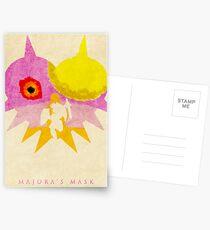 Majore Postkarten