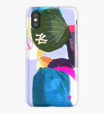 Hats iPhone Case/Skin