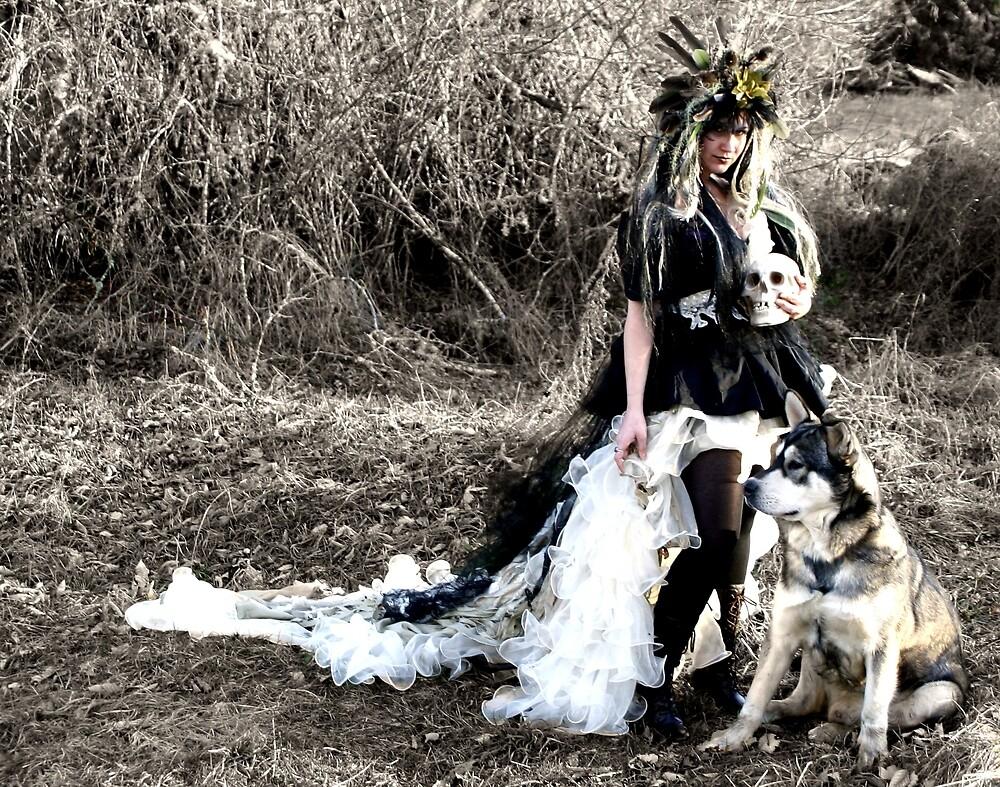 Call of the Wild by Nyla Alisia