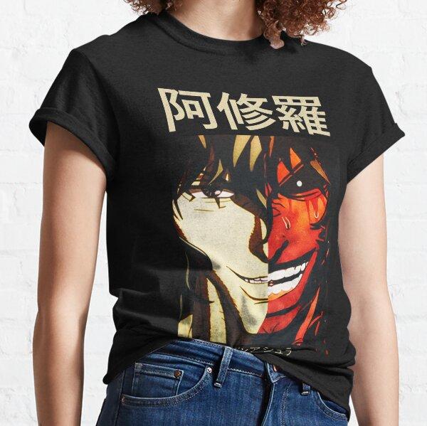 Ohma Tokita 2SIDES Kengan  Classic T-Shirt