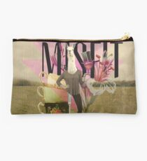 Unshackled, Misfit by Lendi Hader Studio Pouch