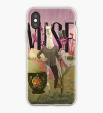 Unshackled, Misfit by Lendi Hader iPhone Case