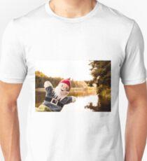 Old Days Gnome Unisex T-Shirt