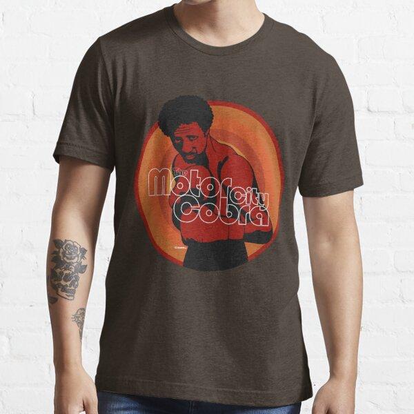 The Motor City Cobra Essential T-Shirt