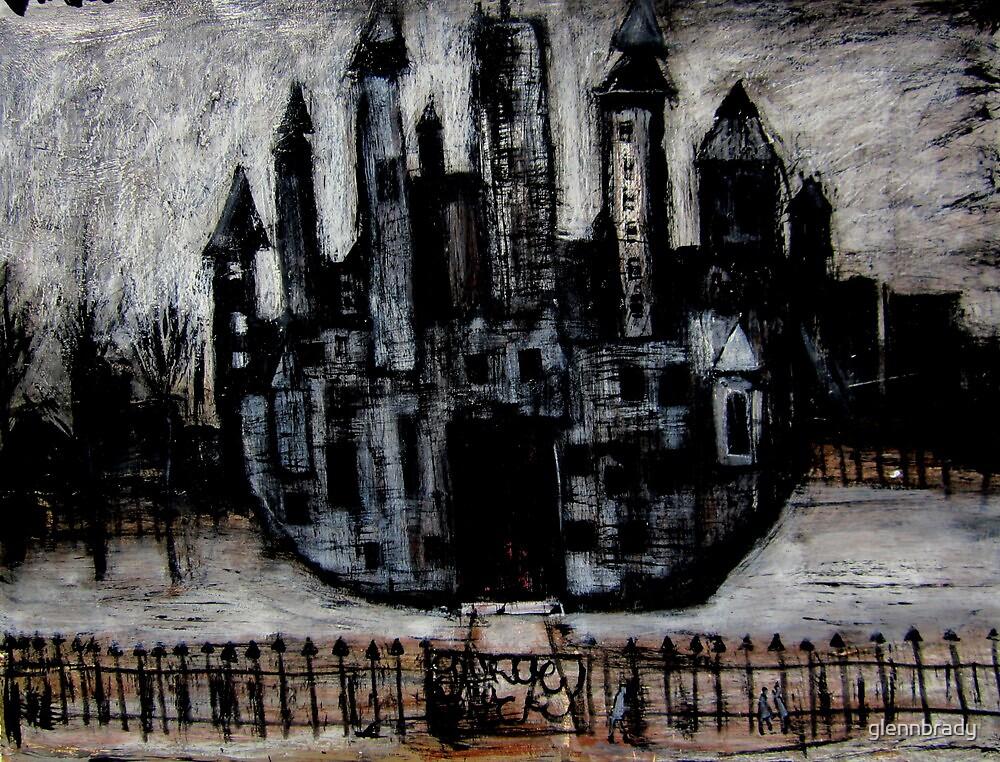 church black by glennbrady