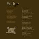 Fudge by Initially NO