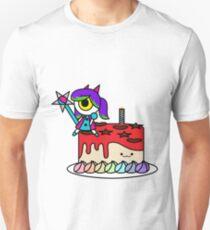 Wacky Cake T-Shirt