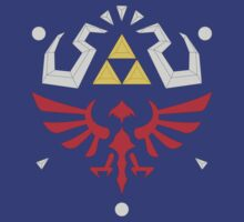 Hylian Shield | Unisex T-Shirt