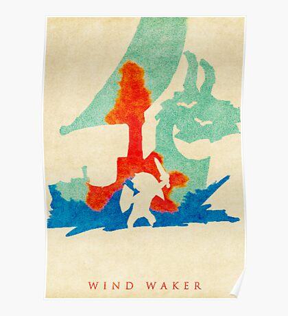 Waker Poster