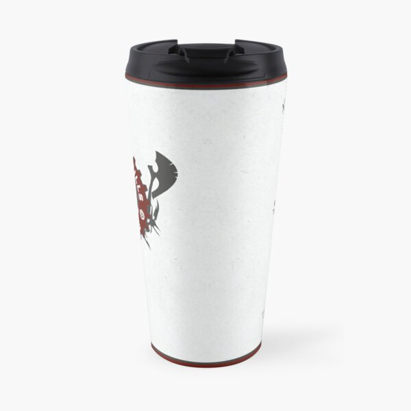 Duncan Hills Coffee Travel Mug
