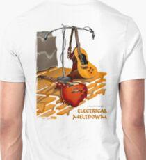 Electrical Meltdown Unisex T-Shirt