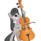 [Request] Octavia (iPhone Case) by M. Russell