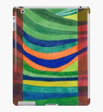 Landscape Hammock iPad Case/Skin