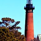 Currituck Lighthouse by Robin Black