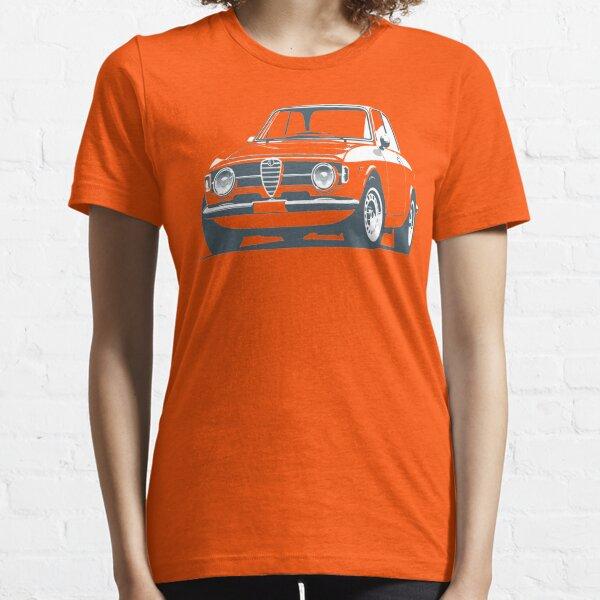 Alfa Romeo GT T-shirt essentiel