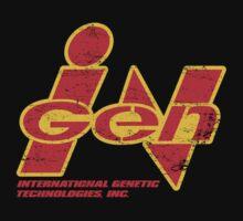 InGen  | Unisex T-Shirt