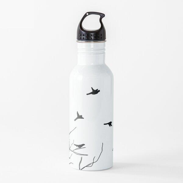 Birds Water Bottle