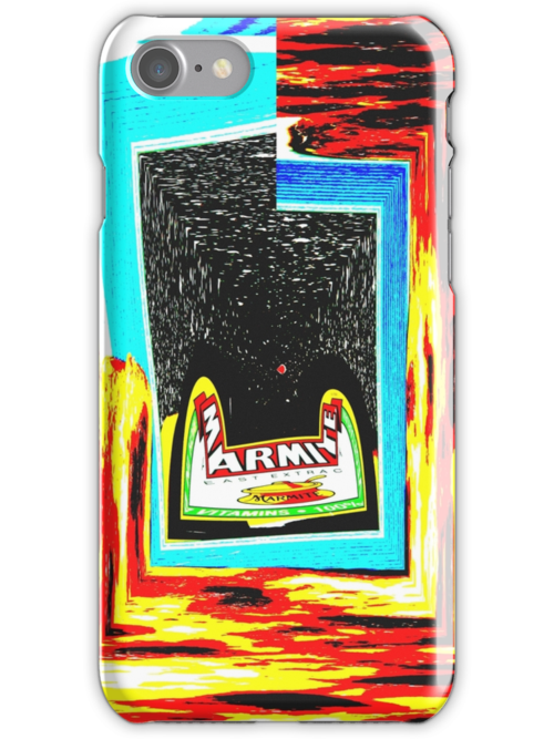 Marmite Madness by Andy Turp