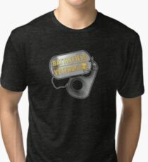 Battlefield Veteran Tri-blend T-Shirt