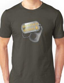 Battlefield Veteran Unisex T-Shirt