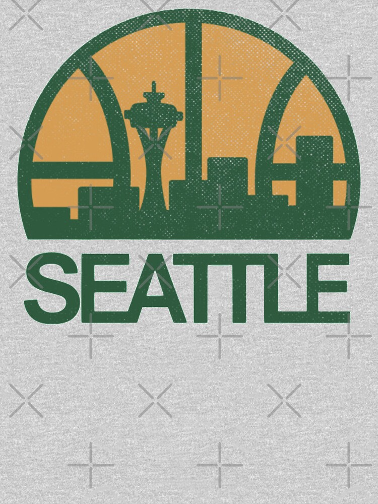 Seattle Sonics by jordan5L