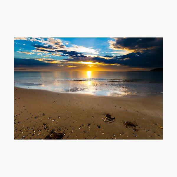 Seven Mile Sunrise Photographic Print