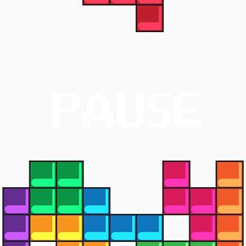 Tetris!!!! by DRattus91