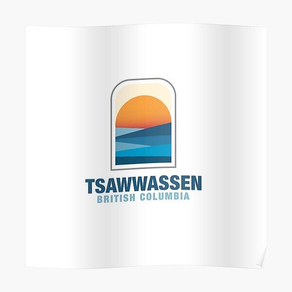 Tsawwassen 2020 Poster