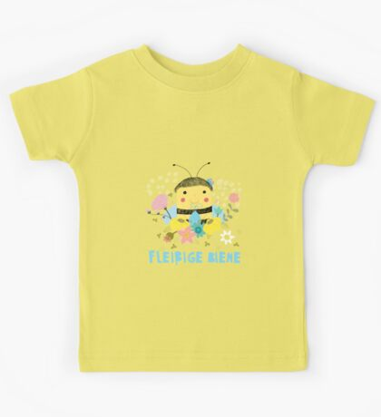 Fleißige Biene Kids Clothes