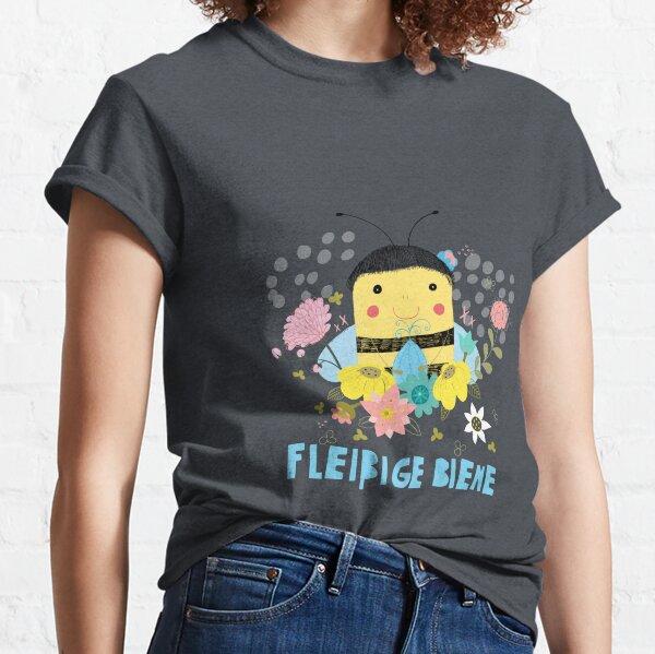 Fleißige Biene Classic T-Shirt
