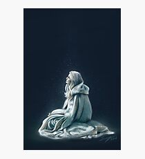 Child of the Light Photographic Print