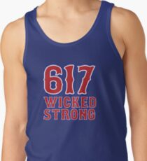 617 Wicked Strong Tank Top