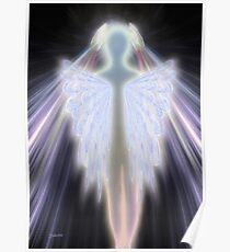 An Angel Gets Her Wings Poster