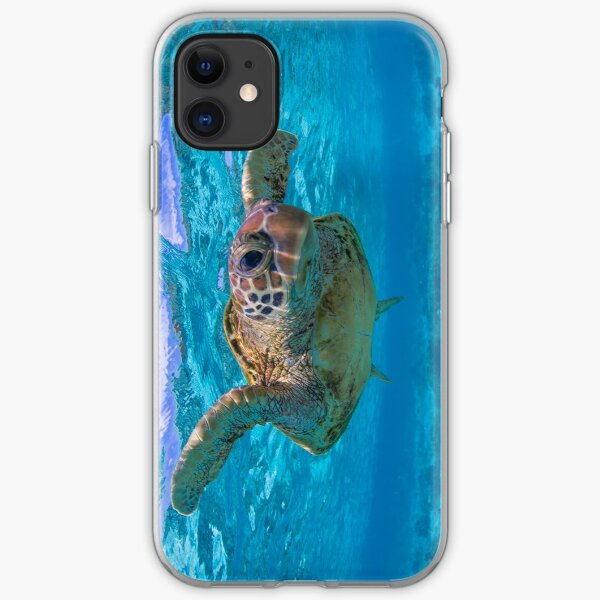 Checking you out iPhone Soft Case