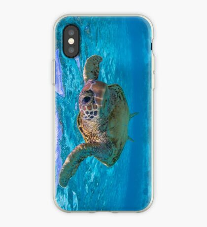 Checking you out iPhone Case