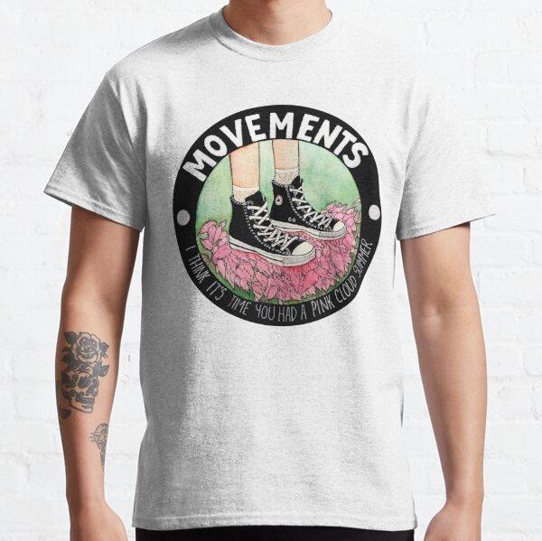 Movements-Daylily Classic T-Shirt