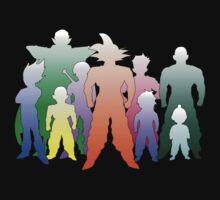 DBZ Color