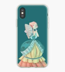 Steven Universe Victorian Pearl iPhone Case