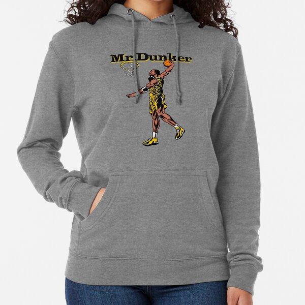 Mr. Dunker Lightweight Hoodie