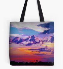A higher calling Tote Bag