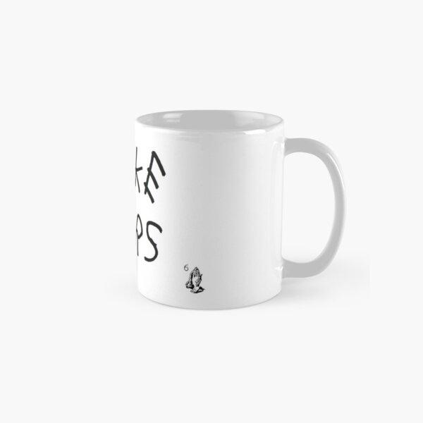 drake tears Classic Mug