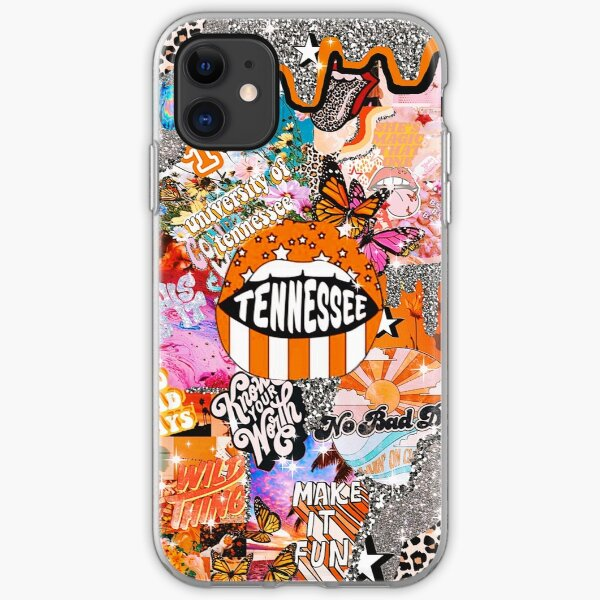 TENNESSEE WALLPAPER iPhone Soft Case