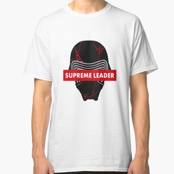 Supreme Leader Ren Classic T-Shirt