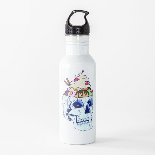 Brain Freeze  Water Bottle
