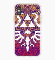Hylian Victoriana iPhone Case
